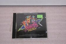 Phantom of the Paradise by Original Soundtrack (CD, Sep-2003, Universal Distribu
