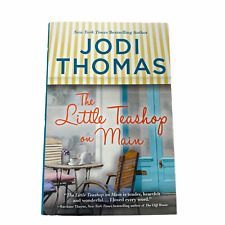 The Little Teashop on Main by Jodi Thomas (2020, Mass Market)
