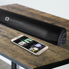 SEMBRANDT SB750 Soundbar Home Entertainment Speaker (Black) - kimstore