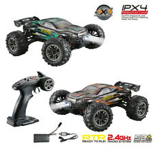 Brushless 1:16 52km/h 2.4G 4WD Remote Control Off-road Bigfoot Truck RC Car RTR