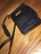 SONY Superscope C-108A Portable Cassette Tape Recorder  Case ONLY  Japan
