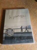 La Promesse (Criterion Collection) [New DVD] Full Frame, Subtitled, 1996,