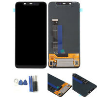 For XIAOMI Mi8 Mi 8 LCD Display + Touch Screen Digitizer Assembly Replacement
