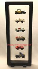 Magic Frames Display Floating Frame 230 Micro Machine Cars Toys Action Figures