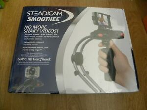 Steadicam Smoothee For GoPro HD Hero Hero 2 - NEW SEALED