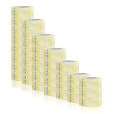 Viz Pro Carton Sealing Clear Packing Tape Box Shipping Tape 2 X 150 Yards