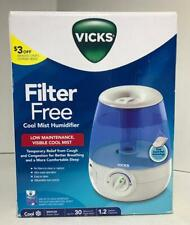 Vicks Cool Mist Humidifiers for sale | eBay