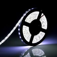 5M Cool White Waterproof 300 LED Strip Light 5050 SMD; Car Lamp - USA SELLER