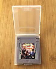 Custom Castlevania 2 II: Belmont's Revenge - Nintendo Game Boy GBC - US Seller!