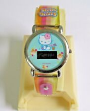 Hello Kitty Sanrio Digital Watch -Wedensday, New battery