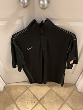 Nice Home Depot Home Services Nike Golf Dri-Fit Shirt (Large - L)