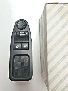 Fiat Scudo Left Window Switch New &u Genuine- 1499608898
