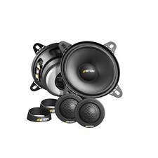 ETON POW 100.2 10 cm 2-Wege Auto Lautsprecher Komponenten System