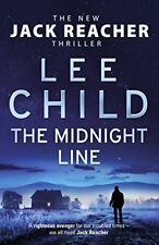The Midnight Line: (Jack Reacher 22),Lee Child