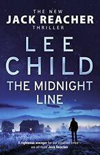 The Midnight Line: (Jack Reacher 22),Lee Child