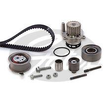 Gates KP15648XS-1 Timing Belt & Water Pump Kit Audi Q5 2.0 TDI 8R 2012-2017