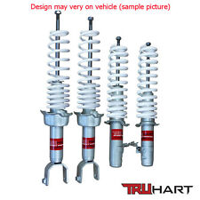 TRUHART Sport Shocks + Springs Combo 92-00 Honda Civic EG 94-01 Acura Integra DC