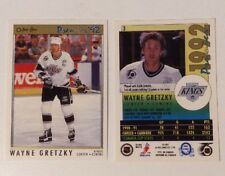 1991-92 OPC O-Pee-Chee Premier Hockey. 1-4 Cards for $1.00. $0.25 per card after