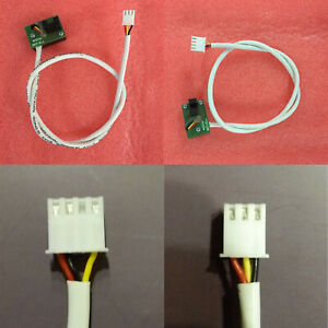 Universal 3Pin / 4Pin Photoelectric Sensor Tachometer for Treadmill Accessories