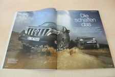 AMS 27325) Land Rover Discovery 3.0 TDV6 SE mit 211PS besser als...?