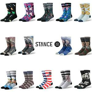 Stance Foundation High Quality Every Day Casual Socks Wide Range of Patterns