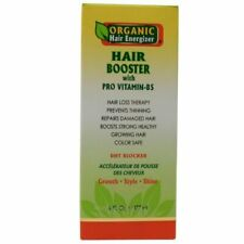 Organic Hair Energizer | Hair Booster (6oz)