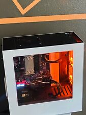Gaming NZXT computer for sale
