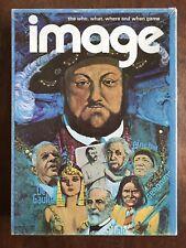Board Game, Image, Avalon Hill, 1979