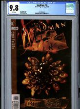 Sandman #72 (1995) DC/Vertigo CGC 9.8 White Pages