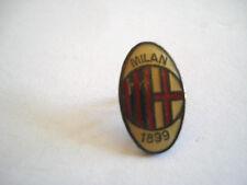 PINS RARE MILAN 1899 DRAPEAU CLUB FOOTBALL ITALIE FOOT