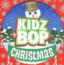 KIDZ BOP KIDS-KIDZ BOP CHRISTMAS (  CD NEW