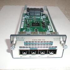 Cisco C3KX-NM-10G Switch Network Module 3560X/3750X Series funktionsgeprüft