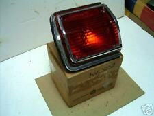 Mopar NOS Tail Lamp Assy.Outer Lt. 65- 66 Ply.Fury S/ Wagon