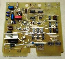 Sitra Circuit Board PCB 1708 RA E2 B _ 1708RAE2 B