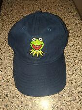Muppets Strapback Hat
