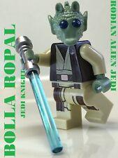LEGO STAR WARS JEDI BOLLA ROPAL YODA MACE WINDU GEONOSIS ARENA ARMY BUILDER NEW