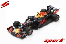 Spark F1 Aston Martin Red Bull Honda RB15 Pierre Gasly 1/18 Chinese GP 2019