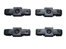 4 Stk PROMAX hydraulische Bremsen Bremsschuh Bremsbelag Bremsbacke für Magura
