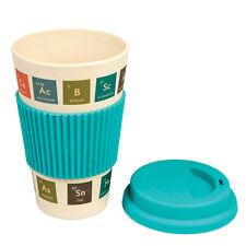 rex london periodic table eco friendly bamboo travel mug