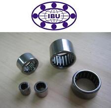 2 Stk. IBU Nadelhülse  Nadellager HK0808 / HK-0808  8x12x8 mm
