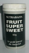 Fruit Super Sweet 50g Nutrabaits