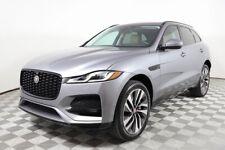 New listing  2021 Jaguar F-Pace S