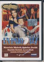 UN PAIO D'ALI - MAURIZIO MICHELI, SABRINA FERILLI -  dvd sigillato