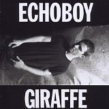 ECHOBOY - Giraffe - CD Album