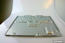 Ersatzteil: Sony Base Plate Assy für SU-B551S Fuss, Gestell, X25801651 in Silber