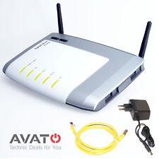 AVM FRITZBox 6360 Kabel Modem 4-Port Gigabit Router *2 Jahre Gewährleistung*