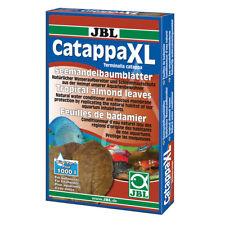 JBL Catappa XL, Seemandelbaumblätter, natürlicher Wasseraufbereiter, 10 Stück