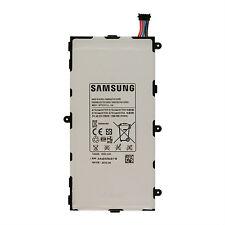 ORIGINAL SAMSUNG T4000E GALAXY TAB AKKU BATTERY- TAB 3 7.0 SM-T210 T211 P3200