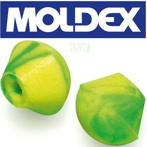 MOLDEX Ersatzstöpsel für Gehörschutz Bügelgehörschutz 6700 Jazz Band 2 6825 Ausw