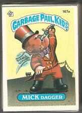 1986 Garbage Pail Kids 5th Series Complete Set of All 88 Varieties